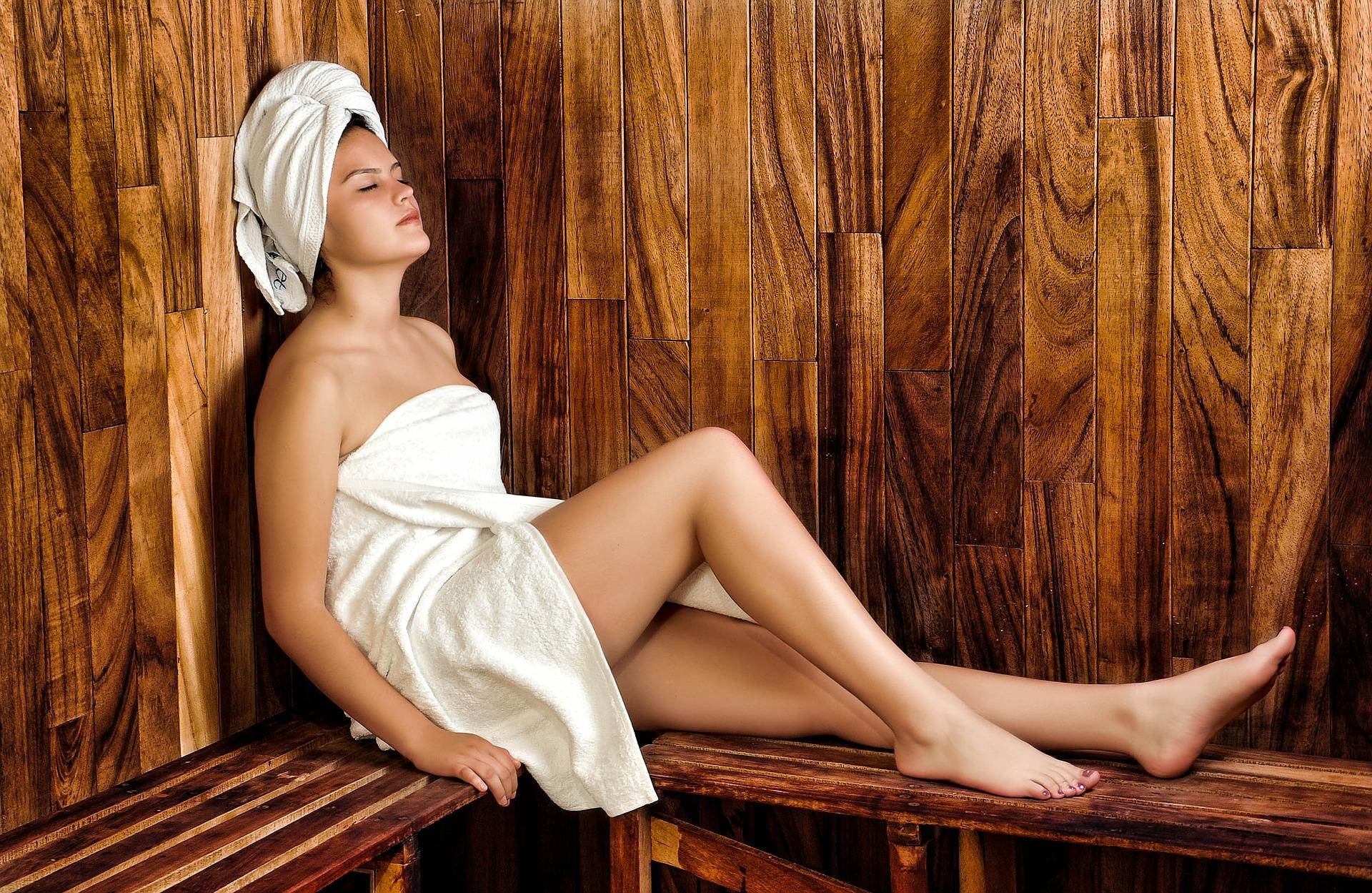 coaching minceur les bienfaits du sauna